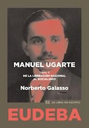 E-book Manuel Ugarte. Tomo II