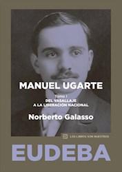 E-book Manuel Ugarte. Tomo I