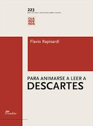 E-book Para animarse a leer a Descartes