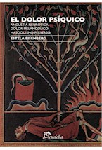 E-book El dolor psiquico