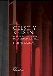 E-book Celso y Kelsen