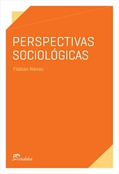 E-book Perspectivas sociológicas