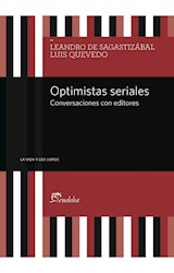 E-book Optimistas seriales