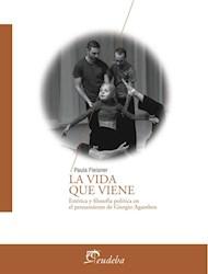 E-book La vida que viene