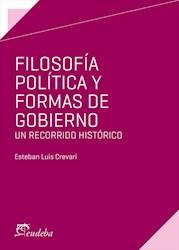 E-book Filosofía política y formas de gobierno