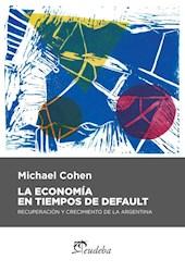E-book La economía en tiempos de default