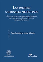 E-book Los parques nacionales argentinos
