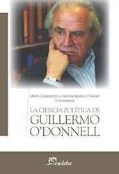 E-book La ciencia política de Guillermo O'Donnell
