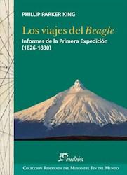 E-book Los viajes del Beagle