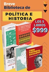 Papel Breve biblioteca de política e historia