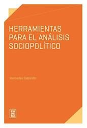 Papel Herramientas para el análisis sociopolítico