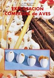 Papel Explotacion Comercial De Aves