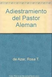 Papel Adiestramiento Del Pastor Aleman Albatros
