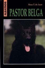 Papel Pastor Belga 'Groenendael', El