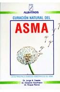 Papel CURACION NATURAL DEL ASMA
