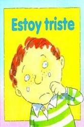 Libro Estoy Triste