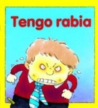 Libro Tengo Rabia