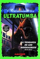 Libro La Venganza De Los Dinosaurios