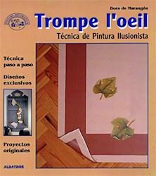 Papel Trompe I'Oeil