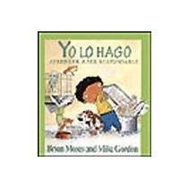 Papel Yo Lo Hago (Aprender A Ser Responsable)