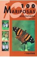 Papel 100 MARIPOSAS ARGENTINAS