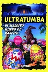 Papel Maldito Huevo De Pascua Ultratumba