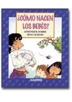 Libro Como Nacen Los Bebes