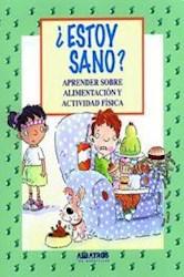 Libro Estoy Sano