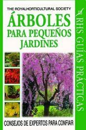 Papel Arboles Para Pequeños Jardines