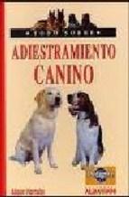 Papel Adiestramiento Canino
