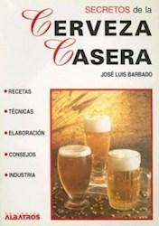 Papel Secretos De La Cerveza Casera