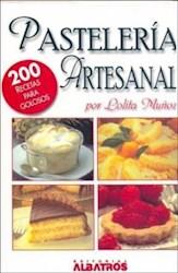 Papel Pasteleria Artesanal