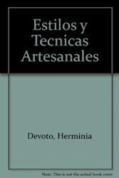 Papel Estilos Y Tecnicas Artesanales
