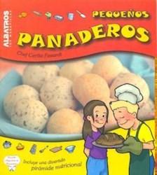 Libro Pequeños Panaderos