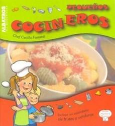 Papel Pequeños Cocineros
