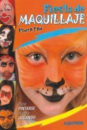Papel Fiesta De Maquillaje