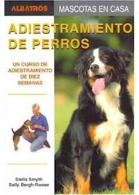 Papel Adiestramiento De Perros - Un Curso De Adiestramiento De Diez Semanas - Mascotas En Casa -