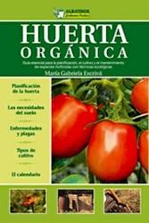 Papel Huerta Organica