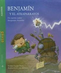 Papel Benjamin Y El Atraparrayos