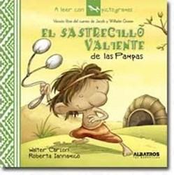 Papel Sastrecillo Valiente De Las Pampas, El