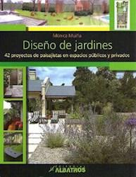 Libro Diseño De Jardines
