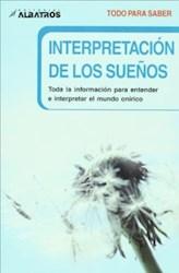 Papel Interpretacion De Los Sueños, La