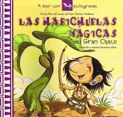 Papel Habichuelas Magicaa Del Gran Chaco, La