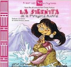 Papel Sirenita De La Patagonia Austral, La