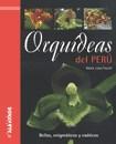 Papel Orquideas Del Peru