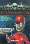 Papel Ultracalavera - El Profesor De Ultratumba