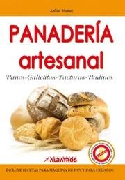 Papel Panadería Artesanal. Panes-Galletitas-Facturas-Budines