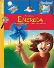 Papel Energia. Un Recurso Para Conocer
