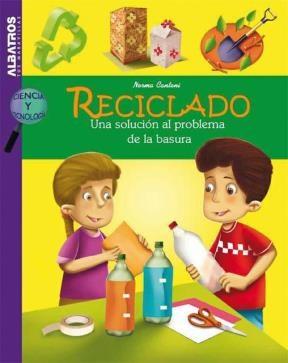 E-book Reciclado