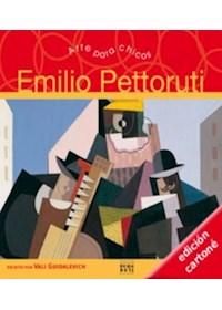Papel Emilio Pettoruti (Cartone)
